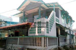 Rumah 2 Lantai Di Baloi Center
