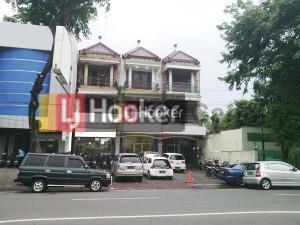 Dijual / Disewakan Ruko di Sultan Agung