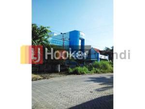 Dijual Gedung di Lingkar Tanjung Mas
