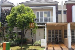 Dijual rumah Cluster Magnolia Summarecon bekasi, 3 kamar tidur & dekat Sport Club