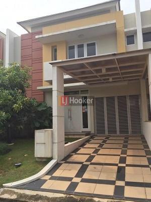 Rumah Cluster Blubel - Summarecon Bekasi