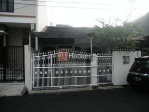 Rumah  Di Kelapa Gading
