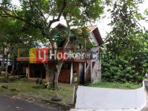 Dijual Rumah + Kavling di Gang Kelapa, Setiabudi