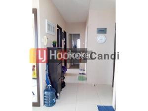 Dijual Apartemen di The Jakarta Residence, Jakarta Pusat