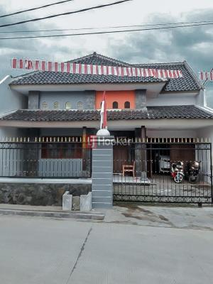 Rumah Megah Eksklusif Pondok Petir Bojongsari Depok