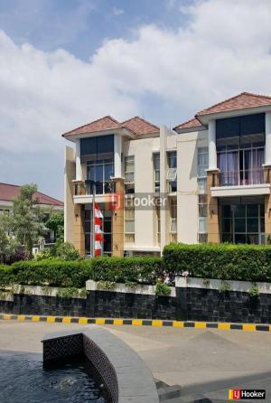 Rumah Town House Ancol Mansioun