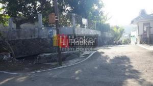 Tanah siap bangun di jl. Mintojiwo Semarang