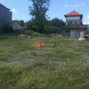 Tanah Untuk Private Villa