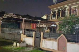 Rumah Jl Kelapa Kuning Pondok Kelapa