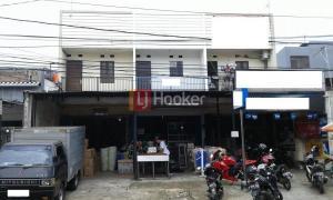 Ruko Jl Tratai Putih Duren Sawit