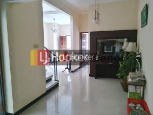 Dijual Rumah di Jl Mataram, Solo