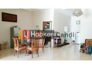 Dijual Rumah di Kanfer Raya, Banyumanik