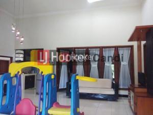 Dijual Rumah di Taman Setiabudi, Banyumanik