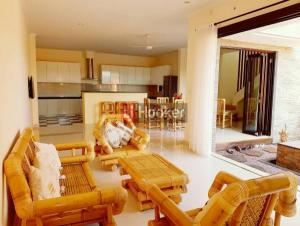 Brand New Villa with Rice Field View in Umalas