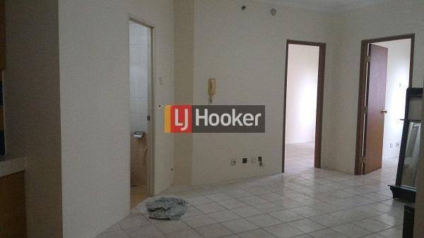 Dijual Apartemen Hoek di Gading Mediterania Residence