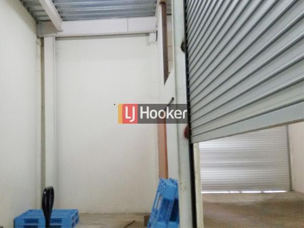 Gudang 2 Lantai Di Batam Centre .