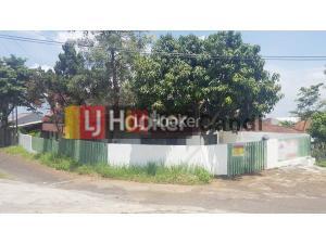 Dijual Rumah di Sibayak, Candisari