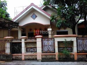 Rumah Jl Bintara Raya Bekasi Barat