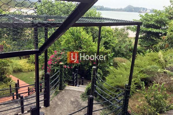 Apartment Indah Puri Golf Resort Furnished