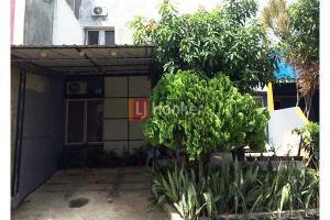 Rumah Asri Di BSI Residence Batam Centre .