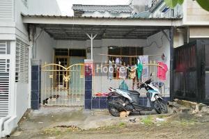Rumah Siap Huni Di Tiban Indah Permai .