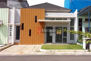 Rumah Baru Minimalis Siap Huni Di Glory View.