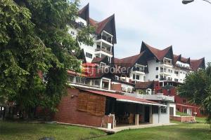 Apartment Indah Puri Golf Resort Batam.