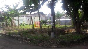 Tanah siap bangun 400M komplek perumahan billymoon