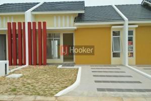 Rumah Baru Siap Huni Di Puri Selebriti 2