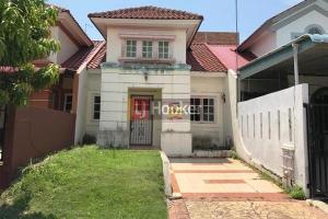 Rumah Siap Huni Di Palm Beach