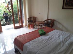 Disewakan Guesthouse Baru Dekat Ubud Palace