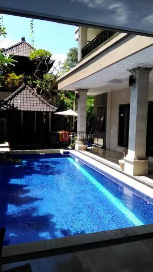 Villa Nyaman dan Siap di Huni