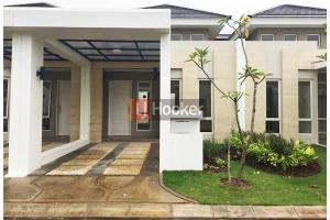 Rumah Baru Siap Huni Di Orchard Park