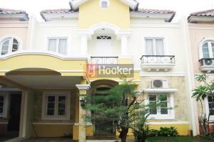 Rumah Raffles Hills Cashback Rp 41 Juta Hasil Sewa 1 Tahun Lagi