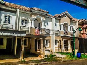 Jual Cepat Nego  Saja !!! Rumah Raflles Hills Cibubur