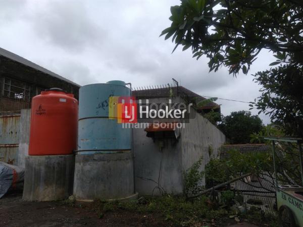 Di jual Tanah Jl Sri Yatno Purwoyoso Semarang