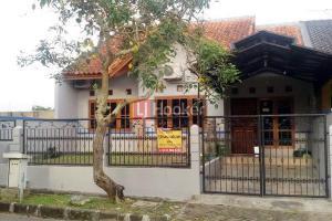 Rumah Asri Siap Huni Di Sukajadi