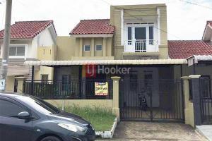 Rumah Furnished 2 Lantai Di Anggrek Sari