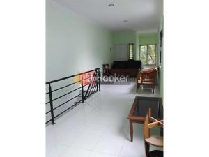 Ruko 2 lantai di Raden Patah