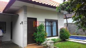 Villa Nyaman Siap Huni Daily Rental