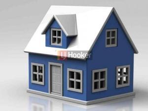 Rumah Cipinang Baru Raya