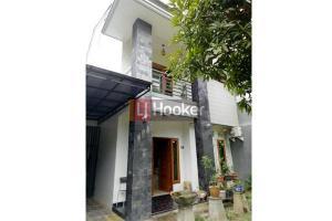Rumah 2 Lantai Di Central Boulevard Sukajadi