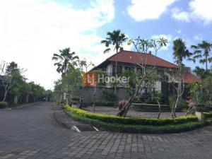 Villa dekat Jalan Tol Nusa Dua