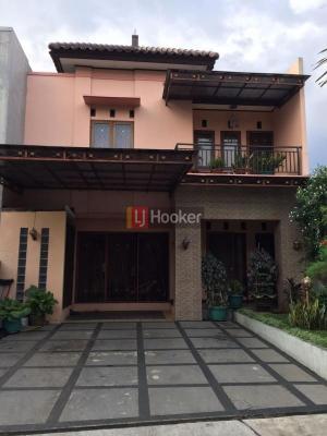 Rumah Terawat Siap Huni di Jagakarsa Residence