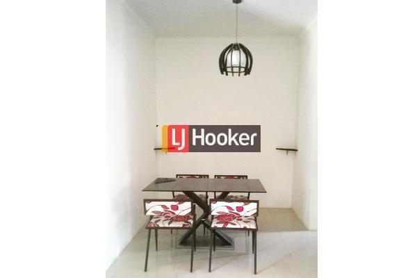 Rumah Hook 2 Lantai Siap Huni Di Villa Panbil