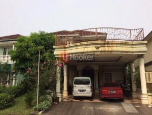 Rumah di Kota Wisata Cluster Monako Sangat Srategis