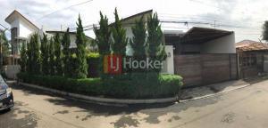Rumah Lux dan Furnished Rawamangun Jakarta Timur