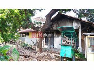 Rumah + Kavling di Sri Rejeki
