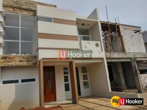 Townhouse Al-Banna Residence, Hunian Cantik Limited Edition