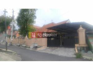 Rumah Kost di Wonodri Baru Raya